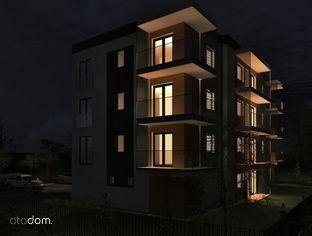 Pszczyna ul.Wiśniowa nowe mieszkanie 41m2 2 piętro