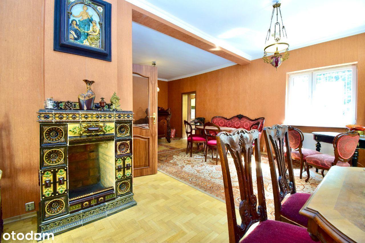 Dom blisko jeziora Malta/ 250 mkw/ Działka 800 m2