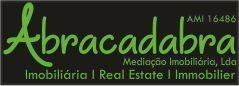 Agência Imobiliária: Abracadabra - Mediação Imobiliária Unipessoal, Lda