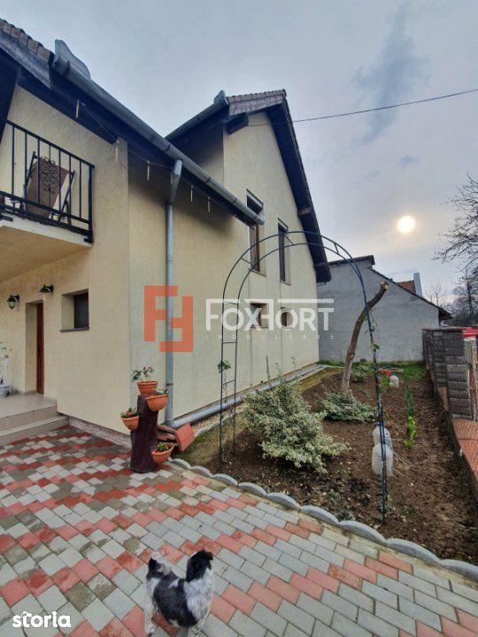 Vila 4 camere - Sanmihaiu Roman | Complet mobilata & utilata - V1555