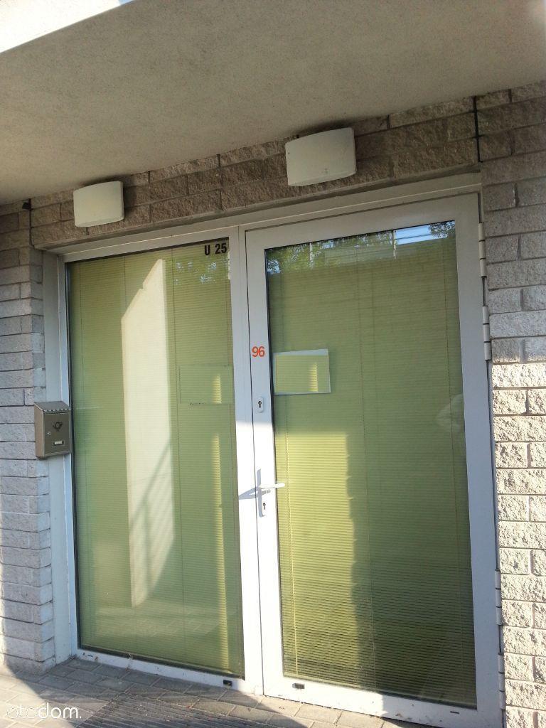 Lokal użytkowy, 30,86 m², Warszawa