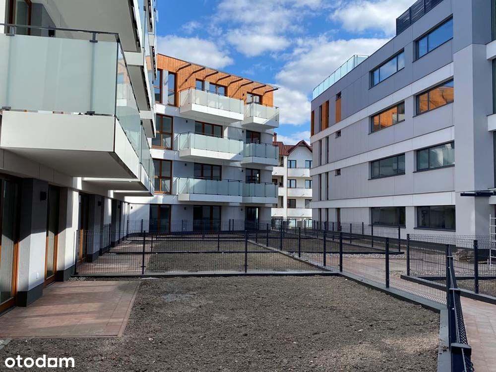 Lokal użytkowy w Inwestycji przy ul. Roentgena U1