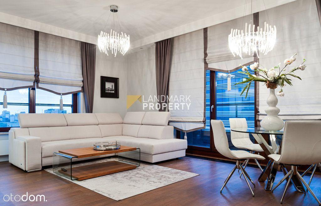 Luksusowy apartament blisko Centrum, garaż w cenie