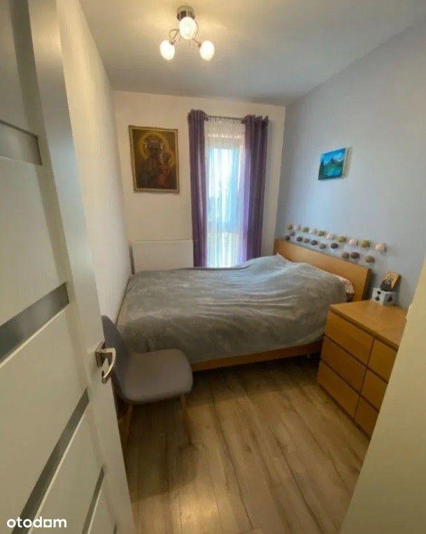 3 pokoje/Nowe Osiedle/ Zajezdnia Wrzeszcz