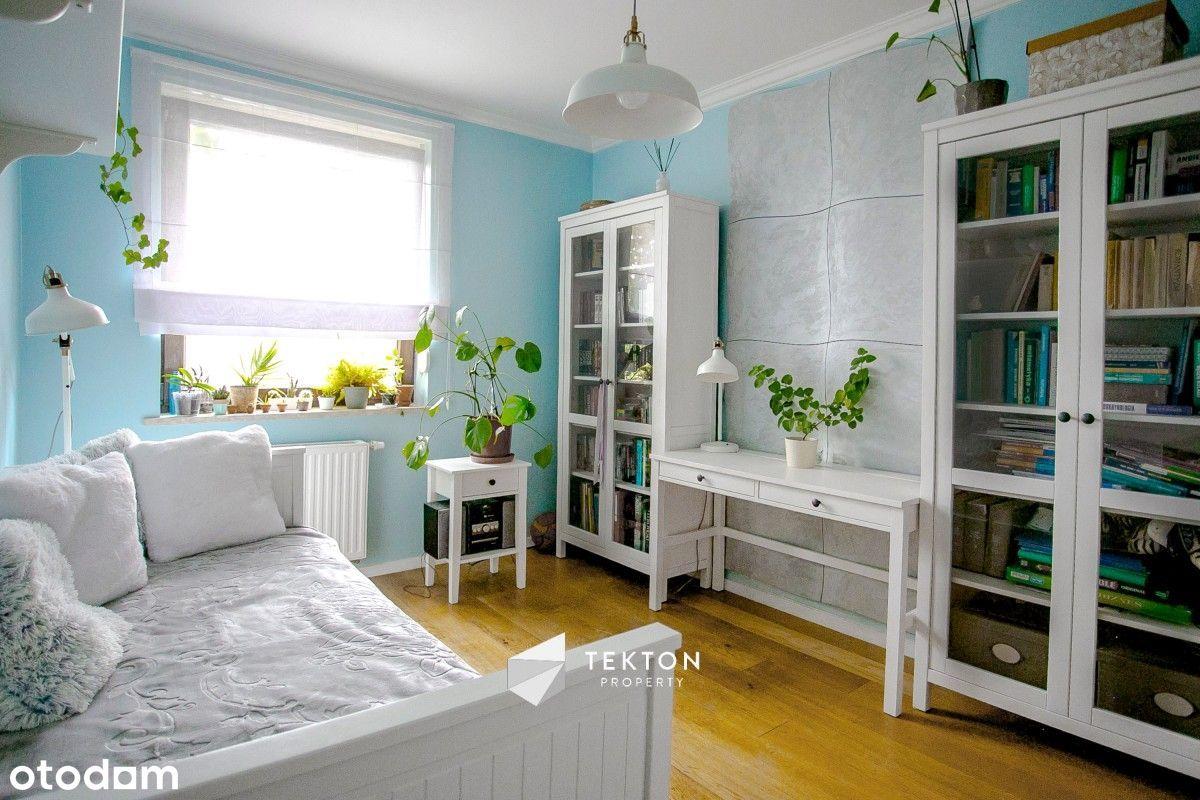 3 pokojowe mieszkanie z balkonem