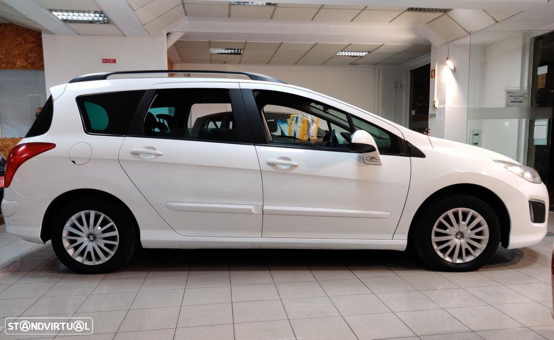 Peugeot 308 SW 1.6 HDi Active - 5
