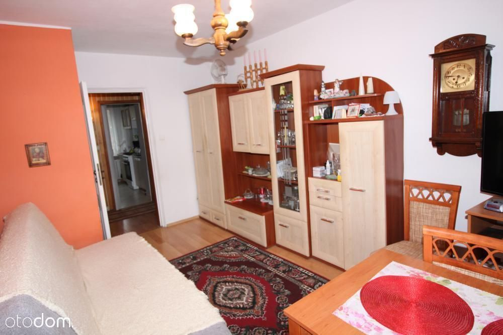 Mieszkanie, 47,70 m², Oborniki