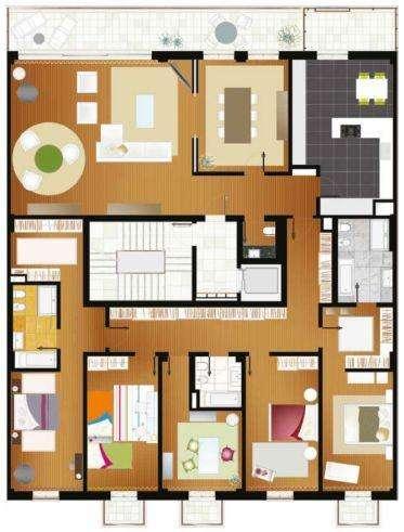 Apartamento para comprar, Sacavém e Prior Velho, Lisboa - Foto 57