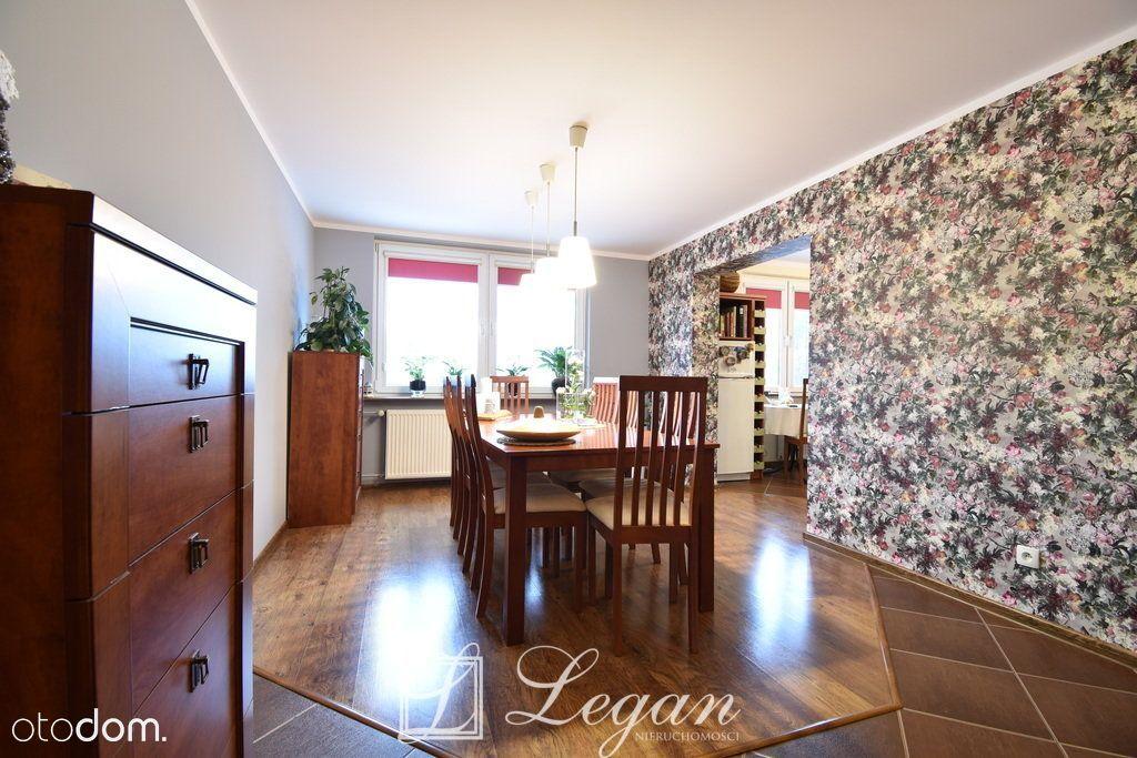 Mieszkanie z Ogródkiem i Garażem w cenie.