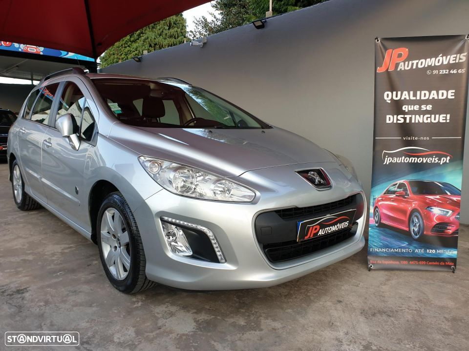 Peugeot 308 SW 1.6 HDi Active - 1