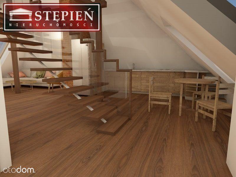 Mieszkanie, 56 m², Kowary