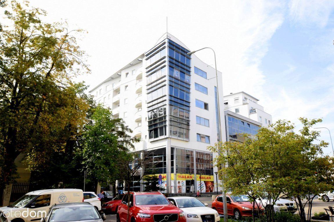 Lokal biurowy w samym cenrtum Gdyni