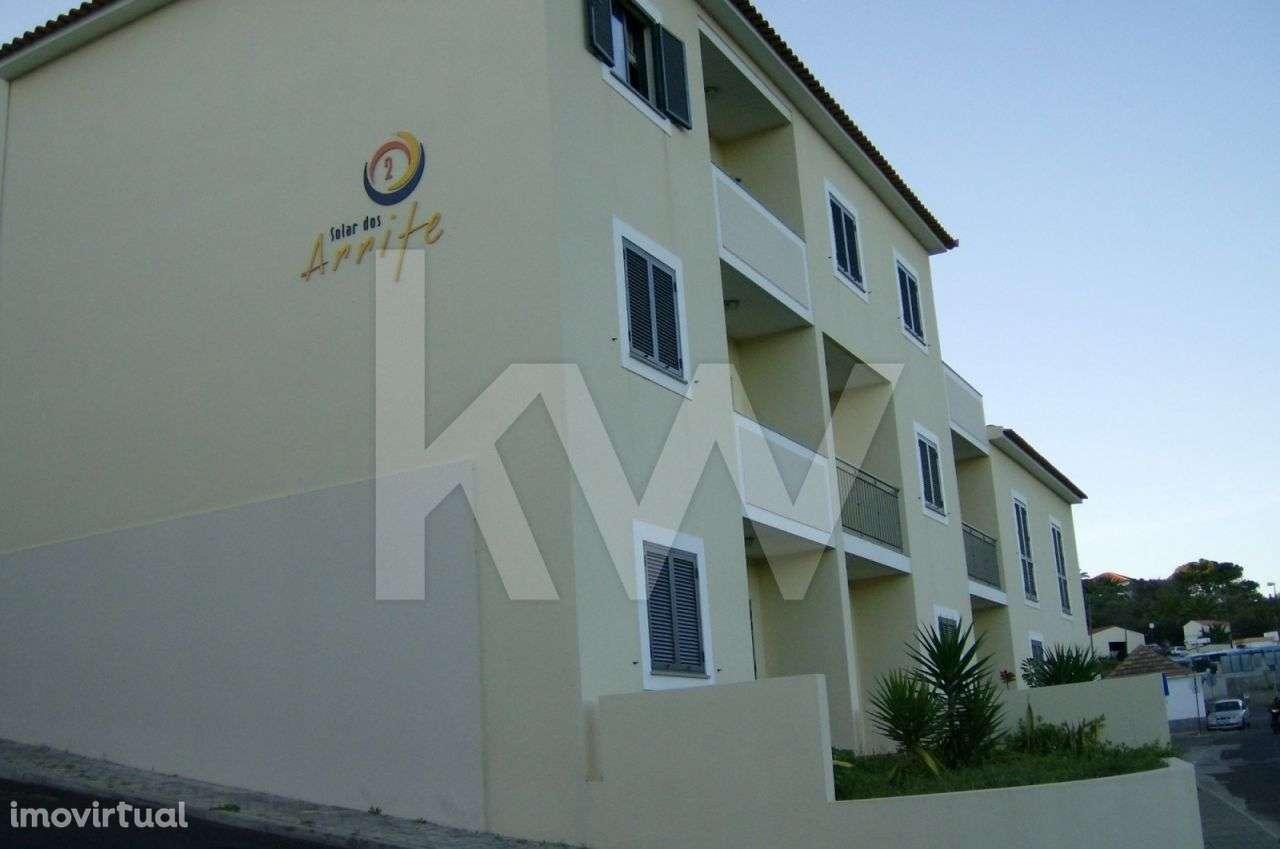 Apartamento para comprar, Porto Santo - Foto 1