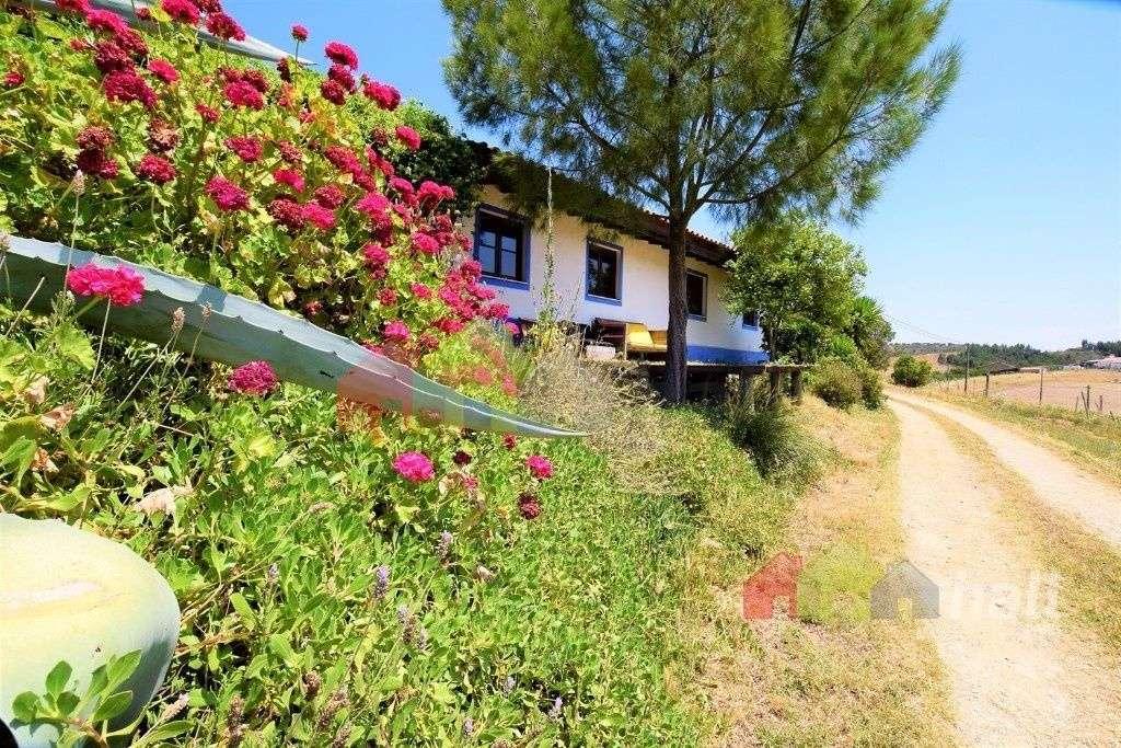 Quintas e herdades para comprar, Garvão e Santa Luzia, Ourique, Beja - Foto 14