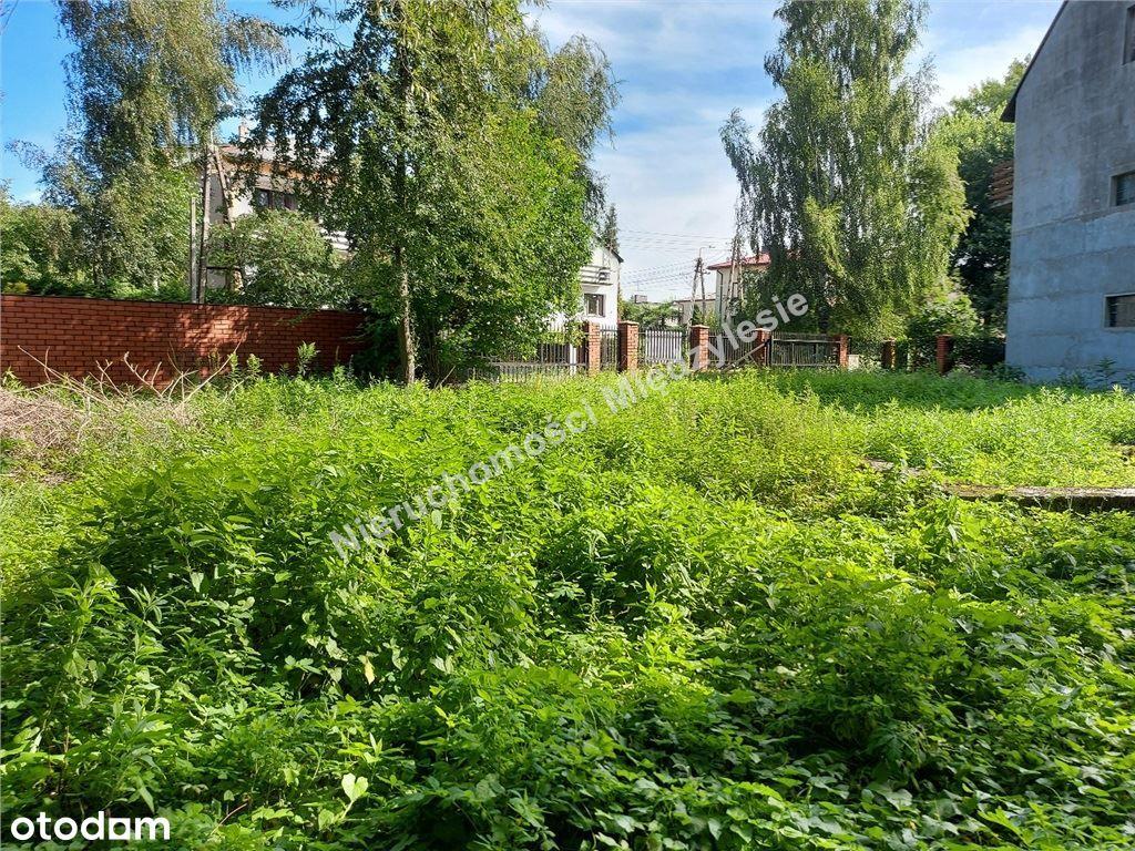 Działka, 425 m², Karczew