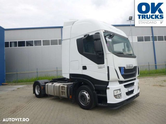 Iveco STRALIS AS440S46T/P - 4