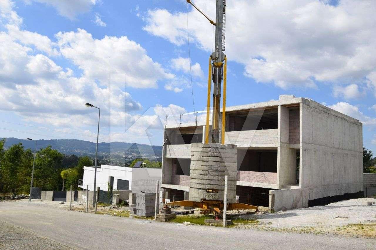 Terreno para comprar, Ponte, Guimarães, Braga - Foto 2