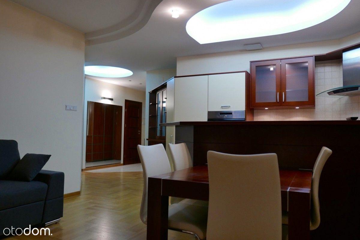Wynajmę 3p apartament//Wysokim standard//Mokotów
