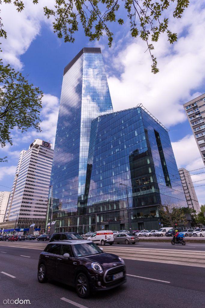 Prestiżowe Biuro przy Rondzie ONZ