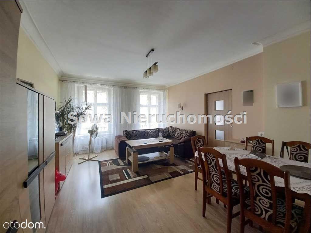 Mieszkanie, 112,20 m², Świebodzice