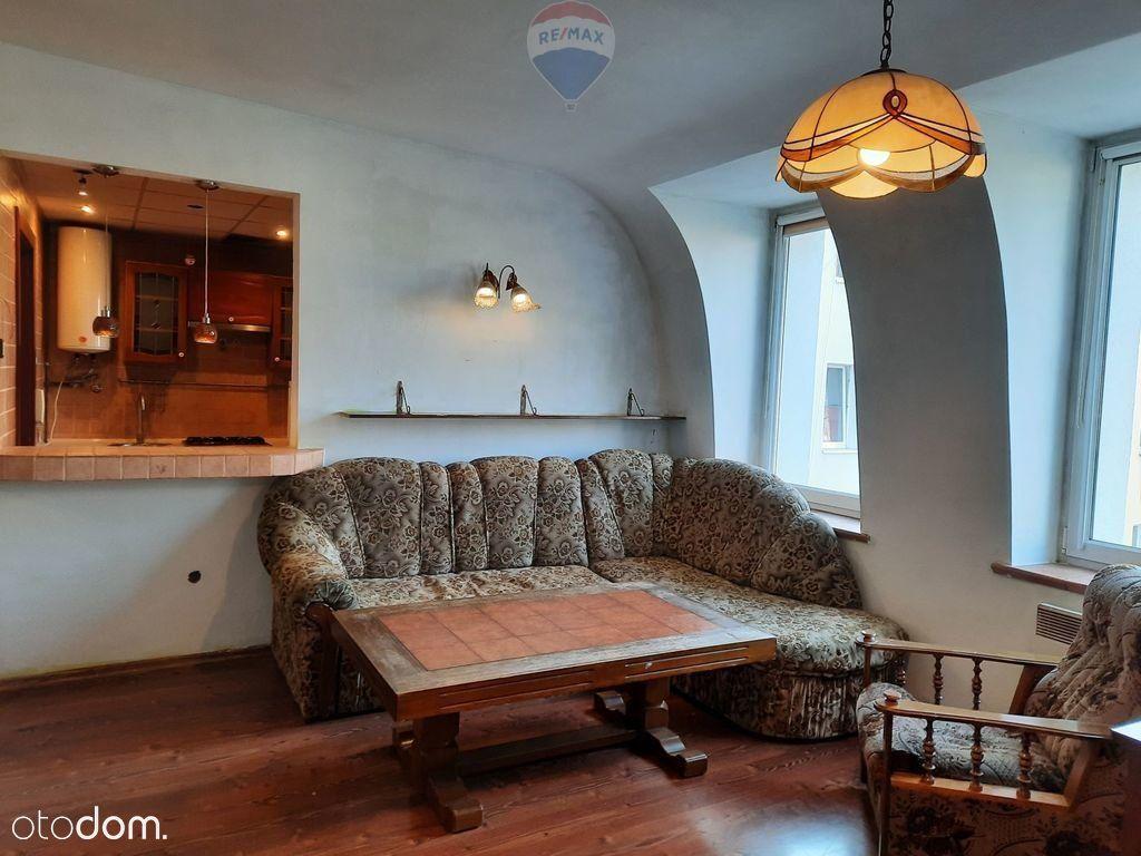 Nowa Cena!!! mieszkanie w Centrum miasta, 2 piętro