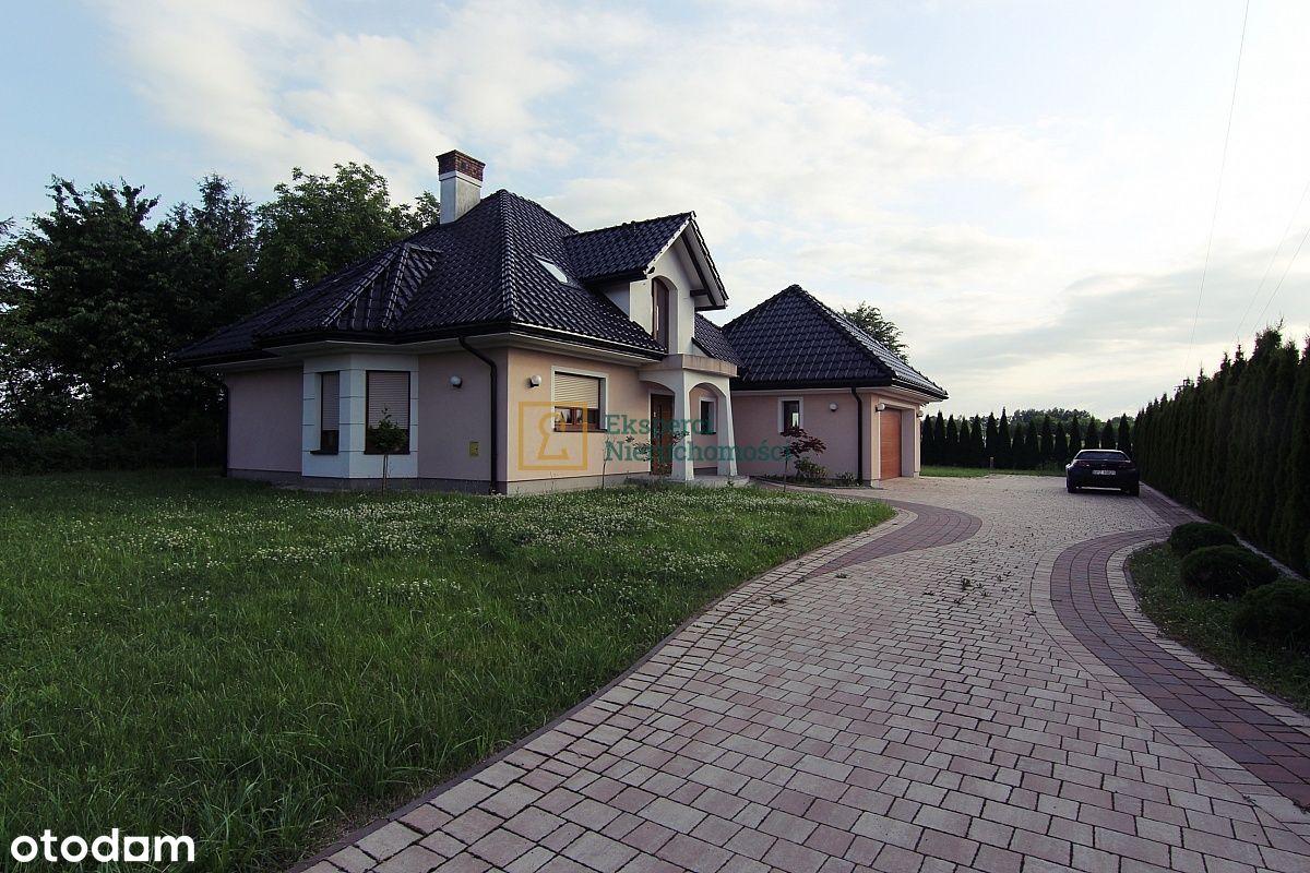 Piękny Dom Niedaleko Centrum Łańcuta