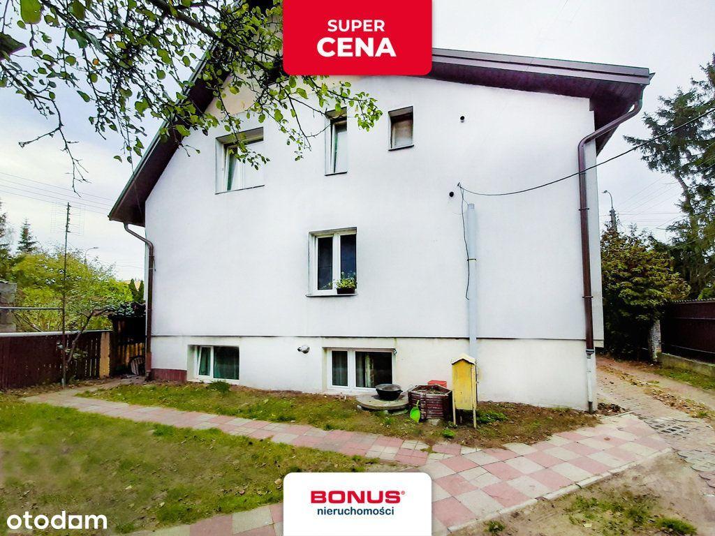 2 domy idealne na hostel na Wawrze
