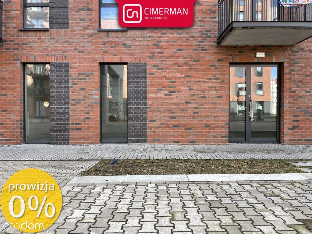 Lokal usługowy 90 m2, Plac Grunwaldzki