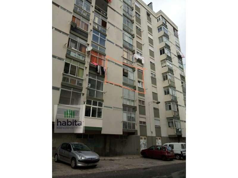 Apartamento para comprar, Massamá e Monte Abraão, Sintra, Lisboa - Foto 16