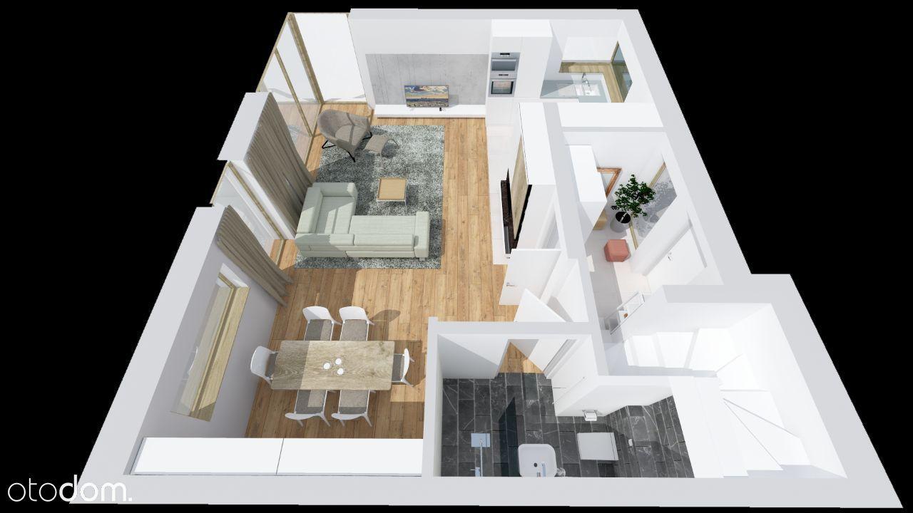 Wyjątkowy Dom-9ar-Mieszkaj jak Chcesz, ile Chcesz!