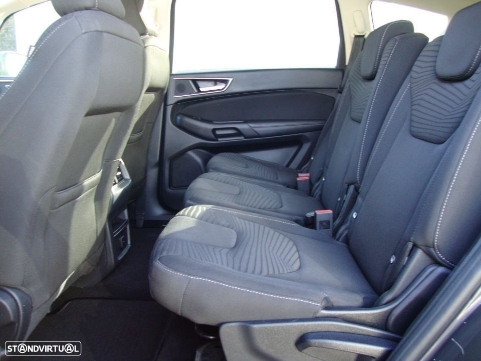Ford S-Max 2.0 TDCi Trend - 28
