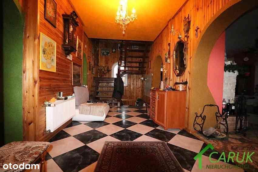 Duży Dom Ze Sklepem + Garaż Wolin Na Sprzedaż