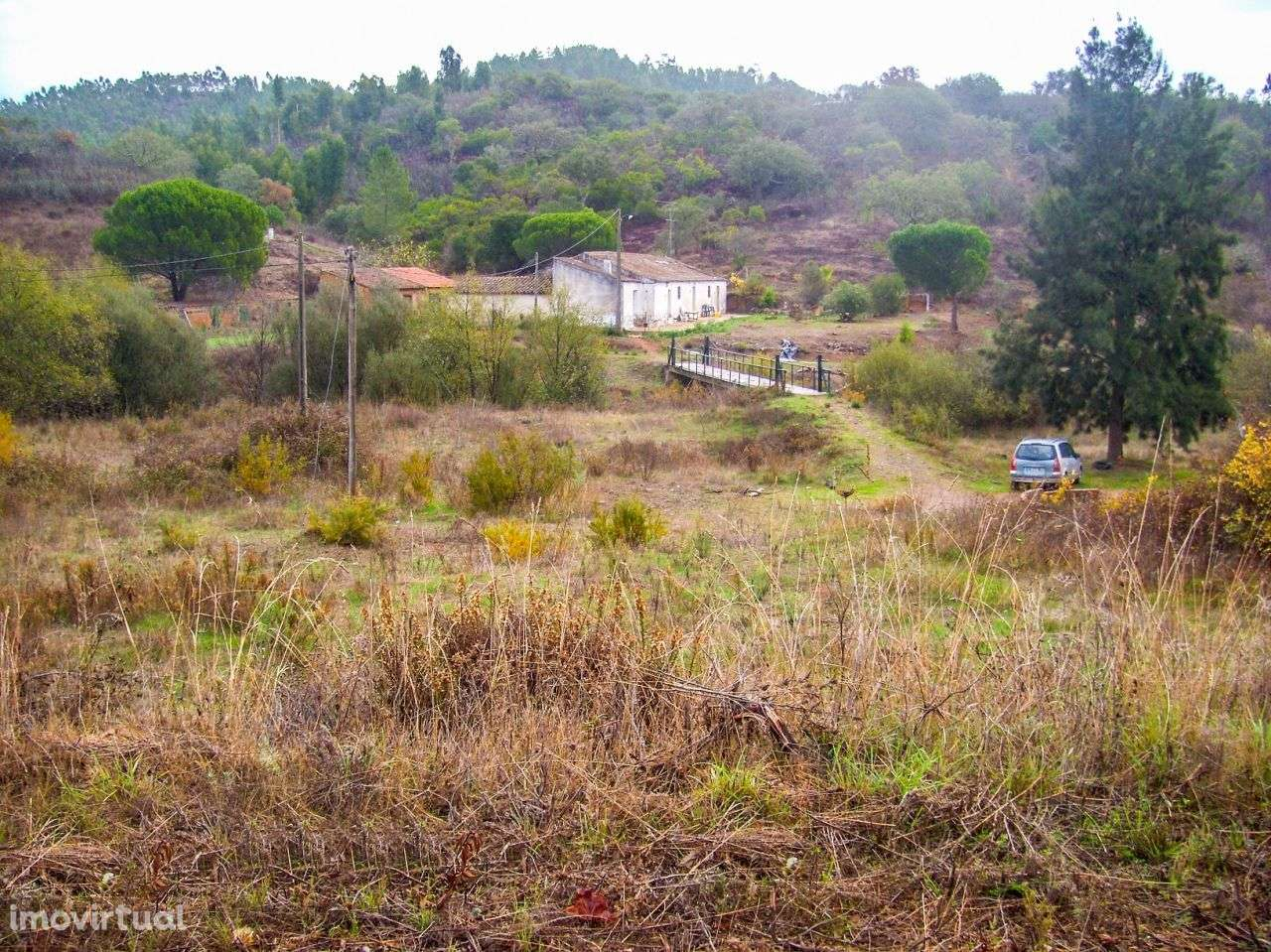 Quintas e herdades para comprar, Marmelete, Monchique, Faro - Foto 3