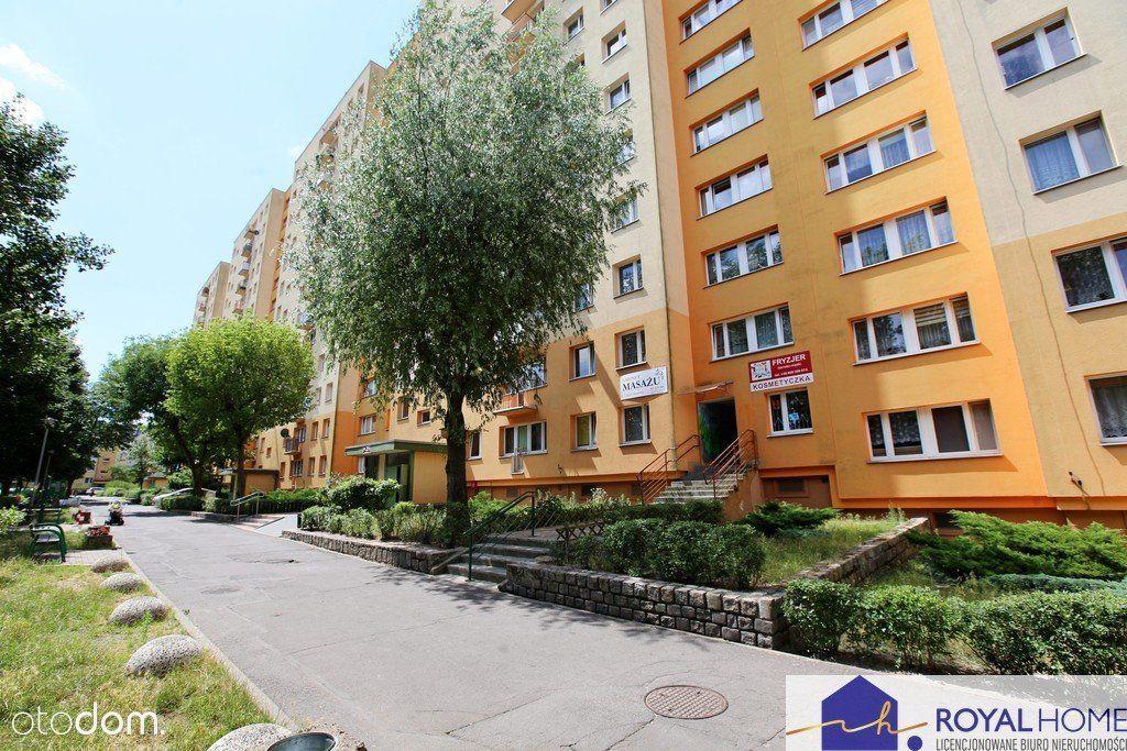 Mieszkanie 3 pok z balkonem os. Słoneczne Okazja