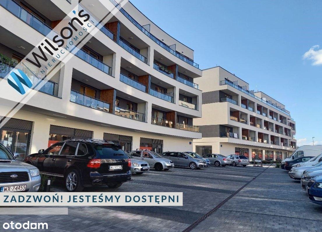 Nowy lokal 280 m2 Targówek, blisko metro