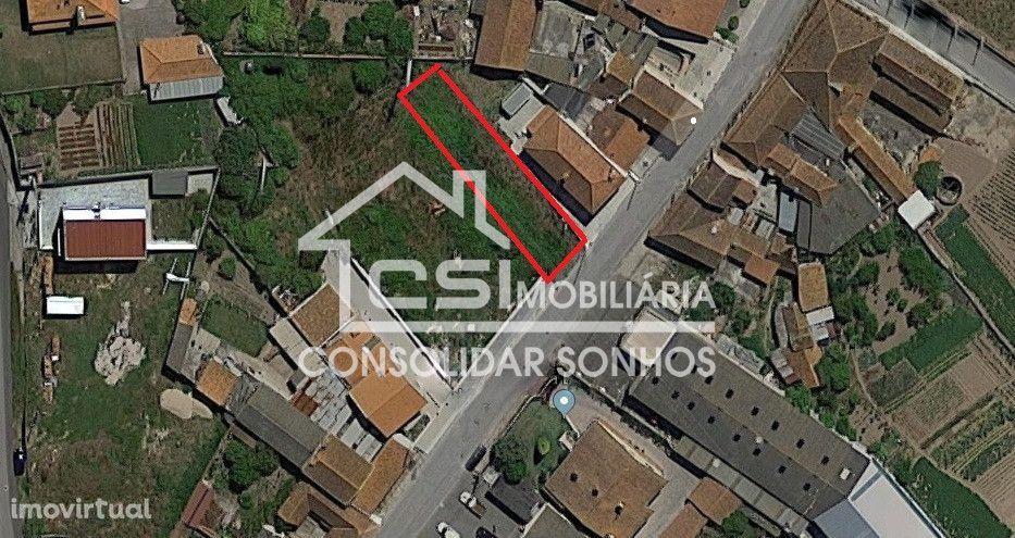 Terreno para Construção de Moradia Térrea em Oliveirinha
