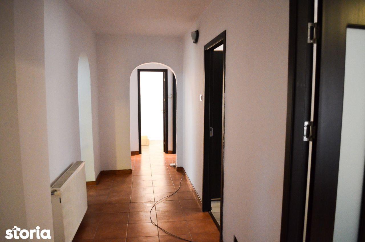 Apartament 4 Camere-113mp-Otopeni-Gradina Proprie 100mp