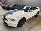 Ford Mustang GT500 Cabrio 5.4 V8 Supercharged - 3