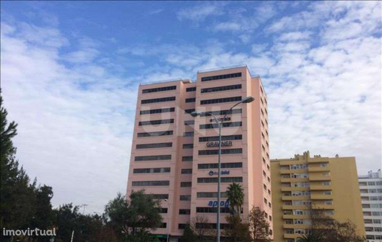 Escritório para comprar, Algés, Linda-a-Velha e Cruz Quebrada-Dafundo, Lisboa - Foto 1