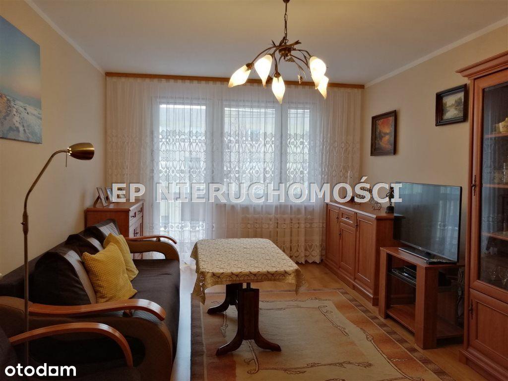 Zadbane i przestronne Mieszkanie przy ul. Lechonia