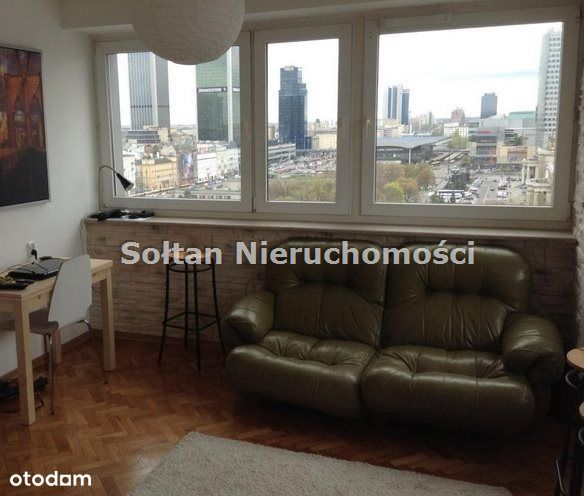 Mieszkanie, 27,50 m², Warszawa