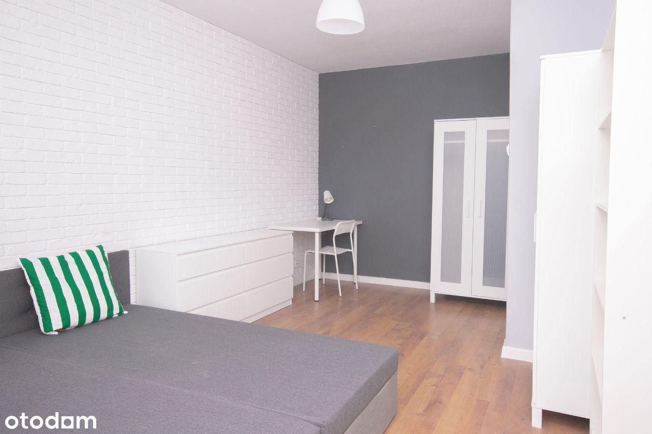 Komfortowy pokój jedno lub dwuosobowy