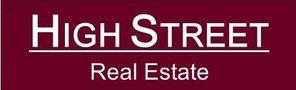 Agência Imobiliária: High Street