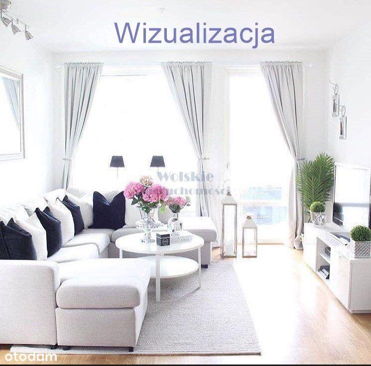 Na woli 3 pokoje / Metro Ks. Janusza