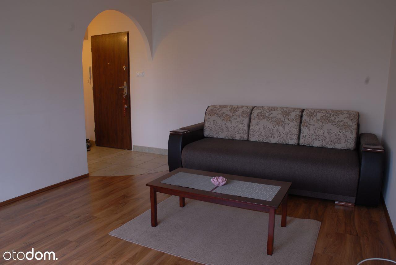 Mieszkanie 39 mkw, Lublin, Paganiniego
