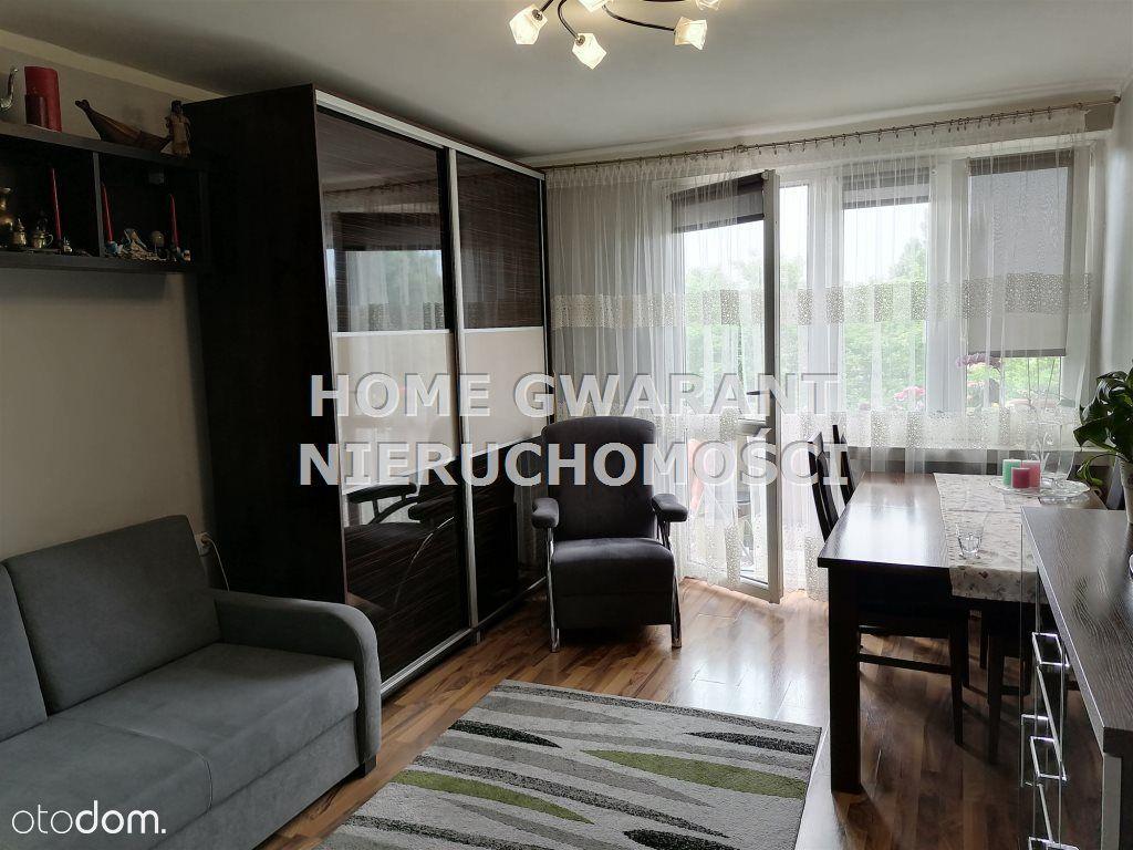 Mieszkanie, 37 m², Mińsk Mazowiecki