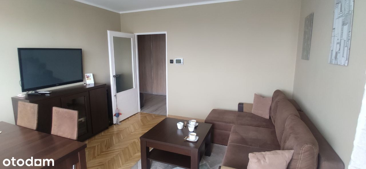 Mieszkanie 61m2, 3 pokoje, 800 zł + opłaty