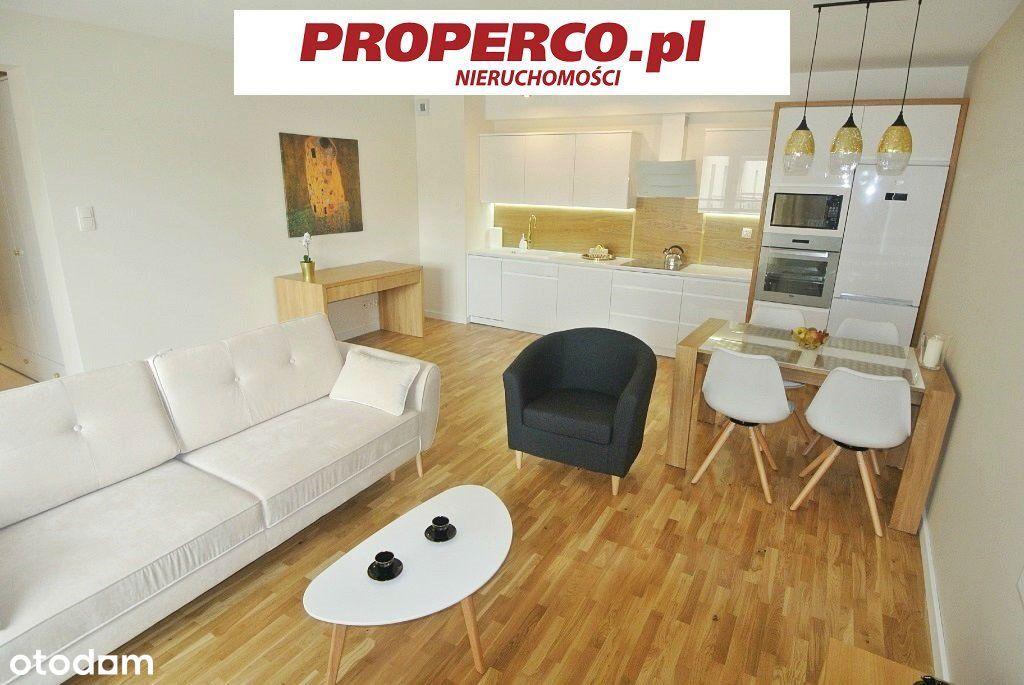 Mieszkanie 2 pok. 56m2, Centrum, Starodomaszowska