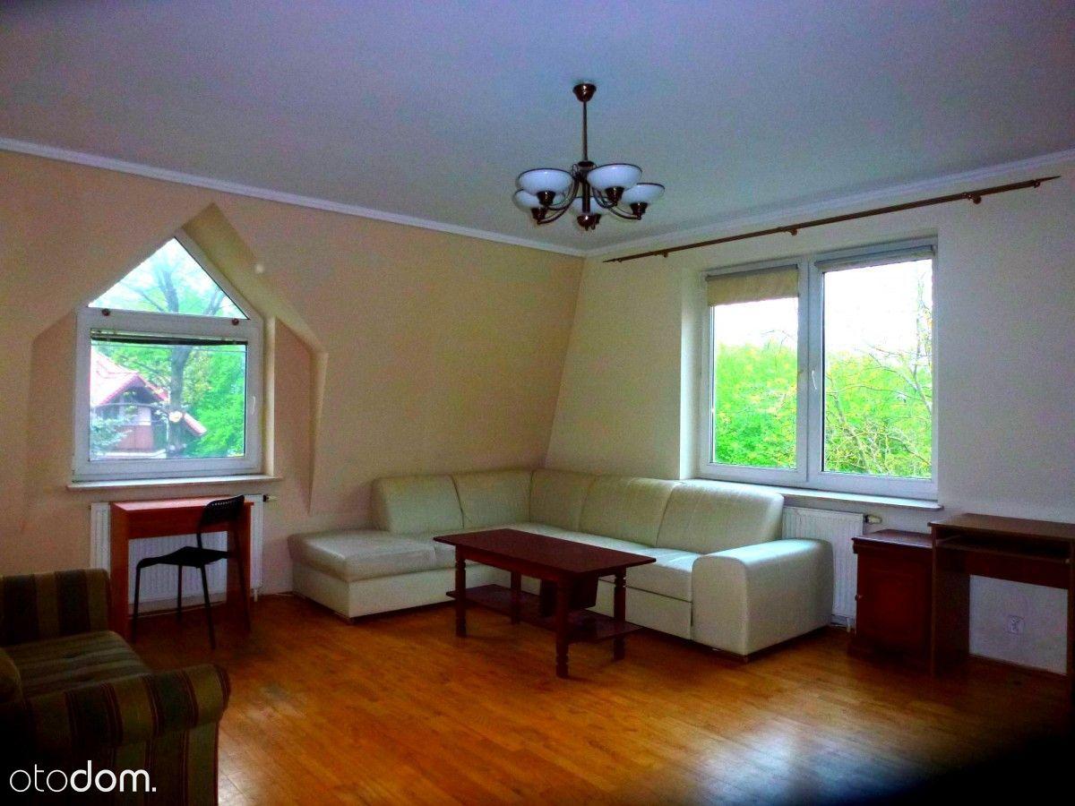 Przestronne 4 pokojowe mieszkanie