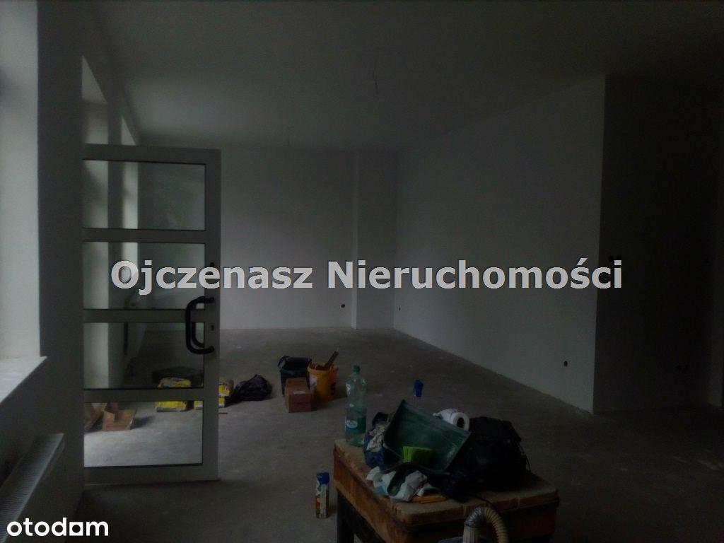 Lokal użytkowy, 130 m², Bydgoszcz